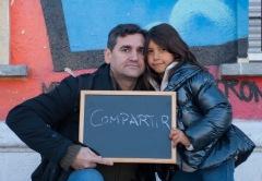 """""""Apoyo a ATD Cuarto Mundo en su esfuerzo por compartir realidades y buscar soluciones. Eso nos une y confraterniza"""" - José Ignacio"""