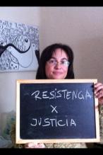 """""""En ATD Cuarto Mundo somos testigos del resistir de los más pobres mientras juntos buscamos Justicia"""" - Hontanares"""