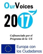 Our Voices Europa de los Ciudadanos